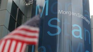 Ben Bernanke, John Mack Reflect on 2008 Financial Crisis