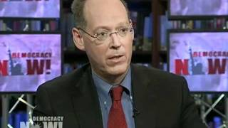 Dr. Paul Farmer on Bill Clinton's Apology for Wrecking Haitian Rice Farming: