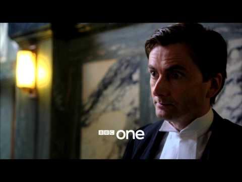 The Escape Artist: Trailer - BBC One