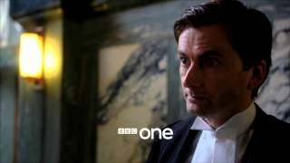 The Escape Artist: Trailer - BBC One