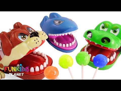 Learning Colors Videos for Kids: Paw Patrol, Giant Crocodile Dog & Shark Eats Chupa Chups LolliPops - Поисковик музыки mp3real.ru