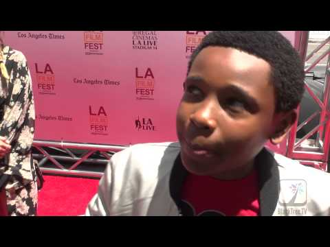 The Haunted Hathaways Curtis Harris on his