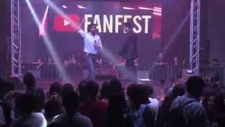 All India Bakchod @ YouTube FanFest Singapore 2015 - Show 2