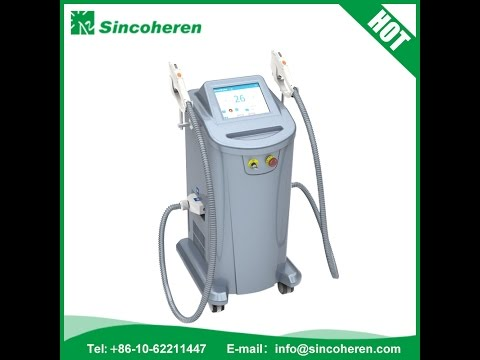 beijing sincoheren beauty and medical manufacture