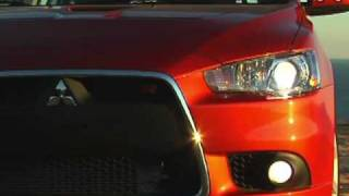 2009 Subaru Impreza WRX vs. 2009 Mitsubishi Lancer Ralliart | Comparison Test | Edmunds.com