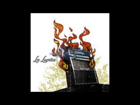 Lupitología - La Lupita (Álbum completo)