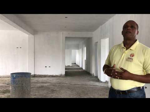 Dominican Republic Clinic Tour - Part Two