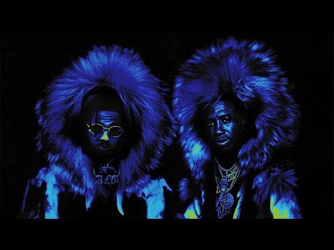 Hoodrich Pablo & Gucci Mane - We Don't Luv Em (Remix)
