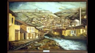 Gjurmët - Në tren për Perzeren (Me tekst)