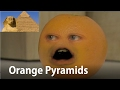 MessAround - Annoying Orange Pyramids Built