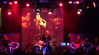 """Devin Townsend Project - """"Liberation"""" and """"Juular"""" (Live in Los Angeles 9-8-12)"""