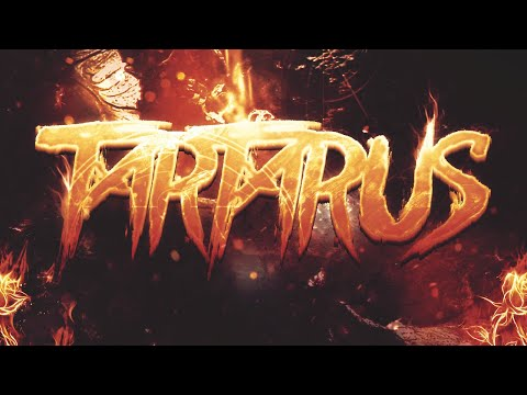Geometry Dash: Tartarus By Riot (EXTREME DEMON)