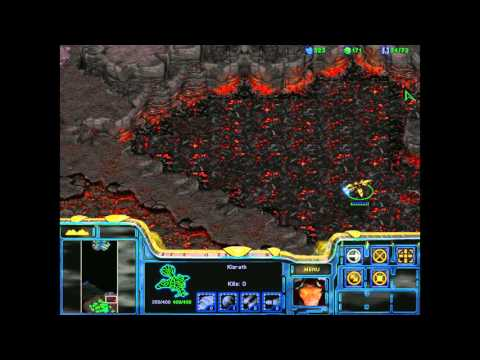 Starcraft 1: Retribution - Protoss 09 - The Triumphal March