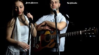 Coldplay The Scientist Jamie Roseanne Kai Acoustic Cover.mp3