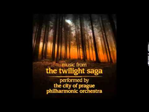 Bella's Lullaby- The City Of Prague Philharmonic Orchestra