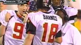 XFL Playoffs Game 1: San Francisco Demons vs Orlando Rage
