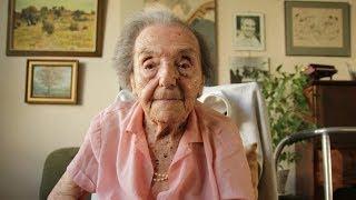 Yahudi soykırımının en yaşlı tanığı 110 yaşında öldü - BBC TÜRKÇE