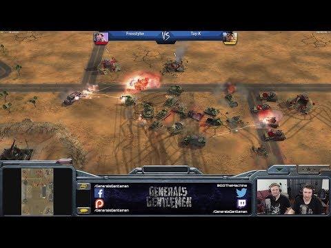 [Zero Hour]  Freestyler(Stealth) vs Tay K(Tank)