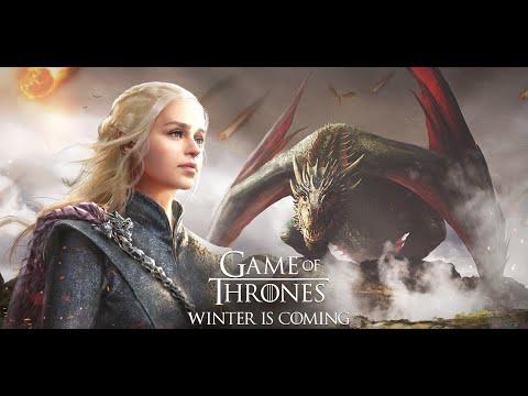 """Игра Престолов: Зима близко - гл.1-5, Обзор игры """"Game Of Thrones: Winter Is Coming"""""""