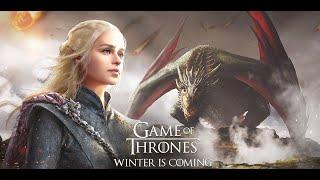 игра Престолов: Зима близко - гл.1-5, Обзор игры
