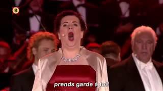 Carmen Medley Opera Sing Along
