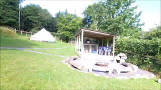 North Wales 2017 - Backtrack Camping - Snowdonia