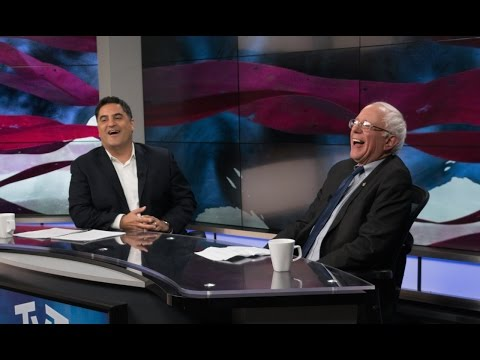 Would President Bernie Offer Hillary A Cabinet Position?
