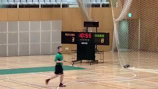ハンドボール最高!20191119 日本体育大学 vs Various鹿児島 日本ハンドボール選手権大会