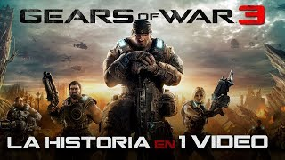 Gears of War 3: La Historia en 1 Video