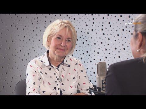Sylva Prchlíková – výtvarnice: Vždycky jsem chtěla dělat abstraktní umění