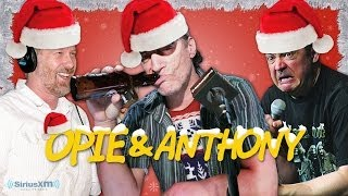 Opie & Anthony: Anthony Wants An Xbox, Obama on Mandela (12/06/13)