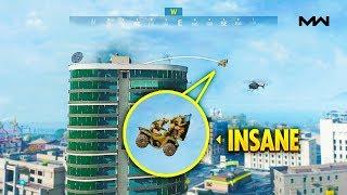 Call of Duty Modern Warfare WTF & Funny Moments #19