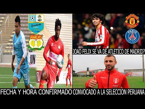 Sport Huancayo Llacuabamba Goals And Highlights