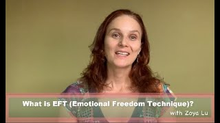 EFT/tapping: how it works, why it's so efficient, what it can be used for, preparation and aftercare