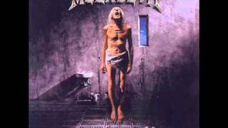 Repeat youtube video Megadeth - Symphony of Destruction (Slower and Heavier)