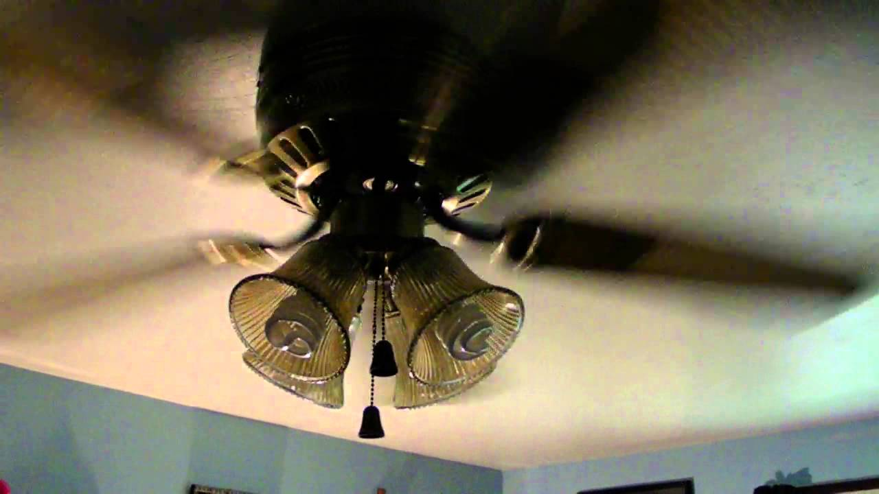 How to stop my ceiling fan from squeaking youtube its youtube uninterrupted aloadofball Gallery