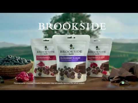 Brookside Chocolate India