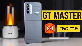 Xiaomi, ШАХ И МАТ! Обзор КРАСАВЦА realme GT Master Edition