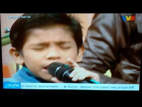 Wings- Alam Barzakh versi Aniq dan JR BAND live