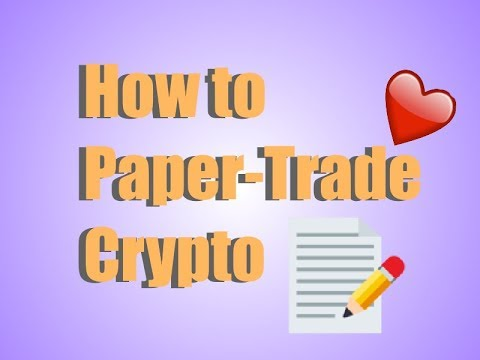 Tradingview paper options trading