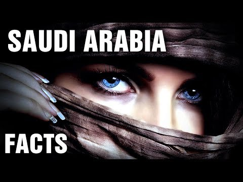 Unbelievable Facts About Saudi Arabia - Part 2