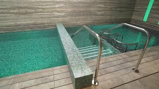 Auriens Chelsea - 15m Swimming Pool & Vitality Pool