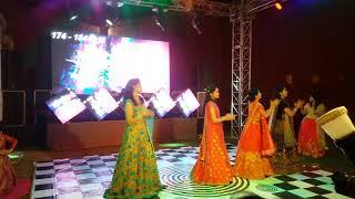 Kumauni marriage dance