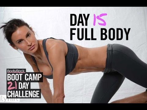 21 Day Bootcamp | Day 15