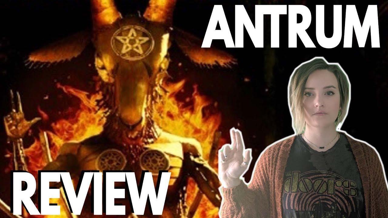 Image Result For Review Film Antrum