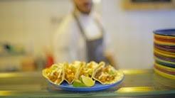 Kanakeittiö esittää: Meksikolainen katuruoka - Tinga de Pollo