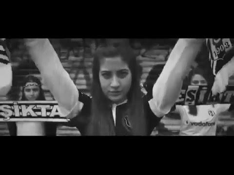 Kalde'nin Beşiktaş için hazırladığı reklam - Y