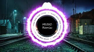 Bước Qua Đời Nhau Remix - Lê Bảo Bình | Nhạc Trẻ Remix Hay Nhất 2019