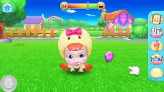 KIDS TV BABY- | Little Baby Boss Fun Time Games Kids Educational Video Cartoon for Children