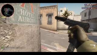 Lil Nas X - Old Town Road   CS:GO Frag Montage